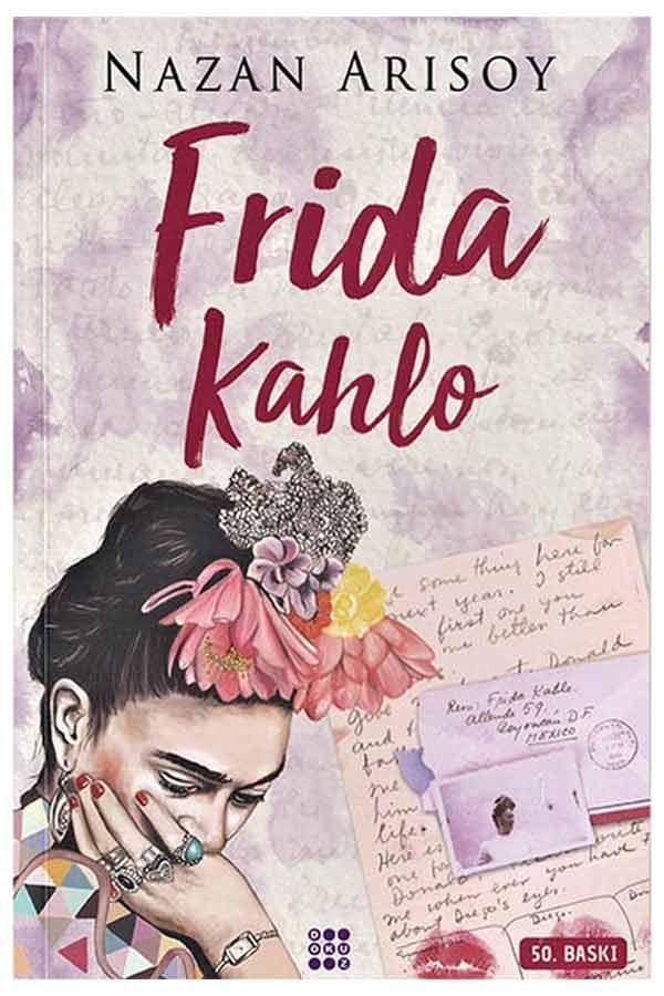 Frida Kahlo - Dokuz Yayınları