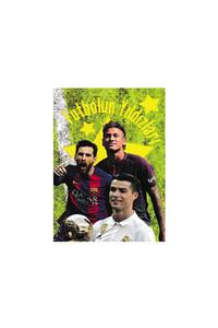 Regal - Futbolun Yıldızları Not Defteri Regal