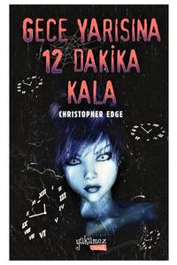 Yakamoz - Gece Yarısına 12 Dakika Kala - Midi Boy