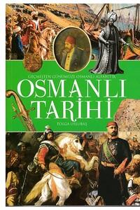 Venedik Yayınları - Geçmişten Günümüze Osmanlı Tarihi