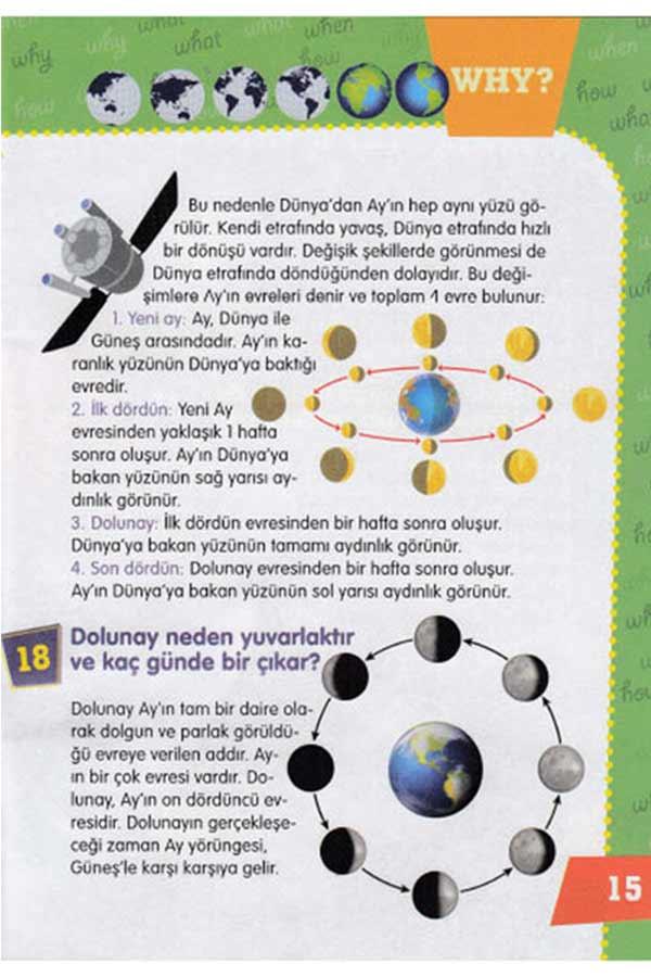 Geleceğin Bilim İnsanı Serisi 5 Kitap