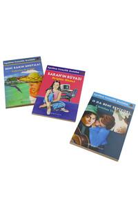 Epsilon Yayınevi - Gençlik Kitapları Seti - 3 Kitap
