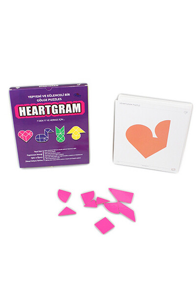 Heart Gram - Atlas Oyuncak