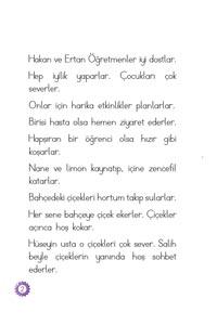 Hece Hece Okuma Serüveni - 10 Kitap - Thumbnail