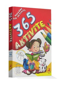 Her Güne Bir Aktivite - 365 Aktivite - Thumbnail