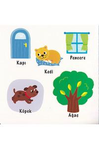 İlk Kelimeler Yavru Ördek Serisi - 0-6 Yaş Yayınları - Thumbnail