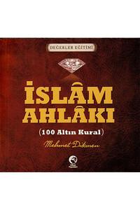 Cihan Yayınları - İslam Ahlakı