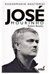 İndigo Kitap - Jose Mourinho - Kazanmanın Anatomisi