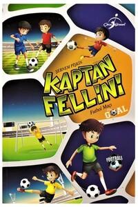 Çocuk Gezegeni - Kaptan Fellini - Futbol Maçı