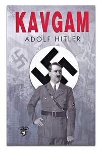 Dorlion Yayınevi - Kavgam - Dorlion Yayınları
