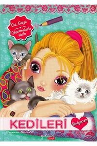 Yakamoz - Kedileri Seviyorum