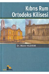 Andaç Yayınları - Kıbrıs Rum Ortodoks Kilisesi