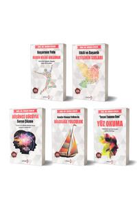Yakamoz Yayınları - Kişisel Gelişim Seti - Orhan Erdem - Yakamoz Yayınları