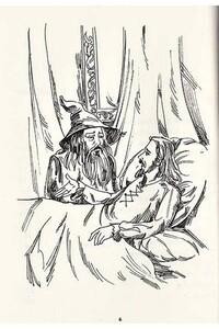 Kral Arthur ve Yuvarlak Masa Şövalyeleri - Çocuk Klasikleri - Ciltli - Thumbnail