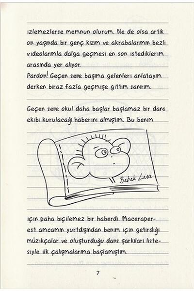 Lisa - 2 Kitap