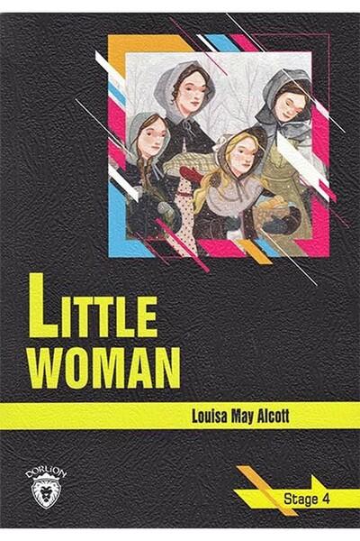 Little Woman - Stage 4 - İngilizce Hikaye