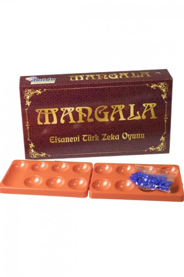 Mangala - Akılda Zeka Oyunları