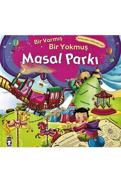 Masal Parkı - Timaş Çocuk