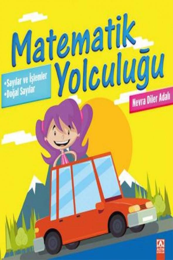 Matematik Yolculuğu - 1