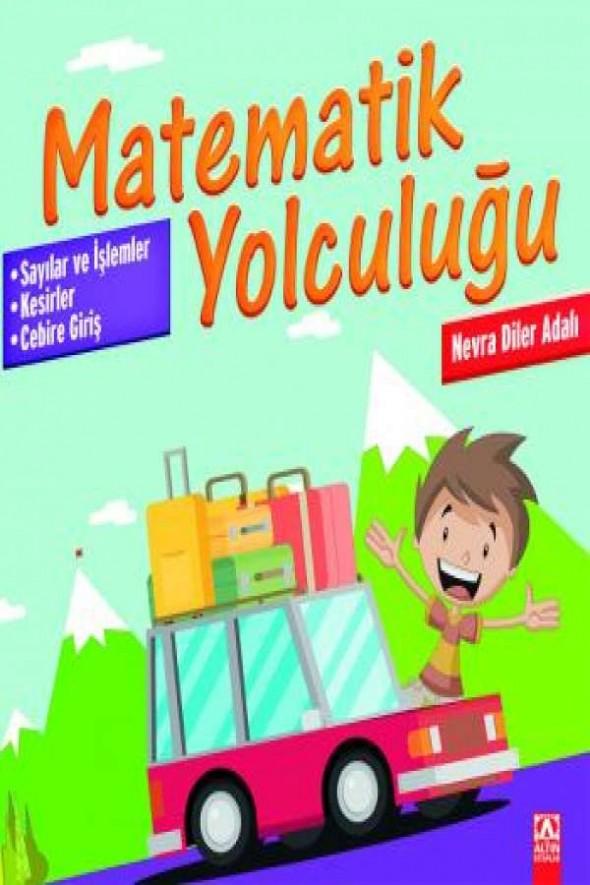 Matematik Yolculuğu - 4