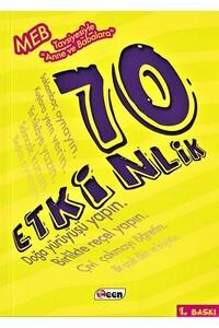 Teen Yayıncılık - MEB Tavsiyesiyle Anne ve Babalara 70 Etkinlik
