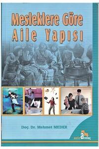Andaç Yayınları - Mesleklere Göre Aile Yapısı