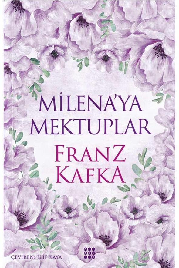 Milena'ya Mektuplar - Dokuz Yayınları