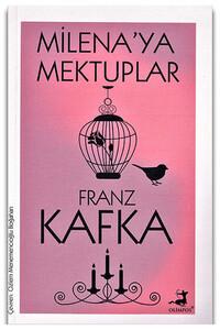 Olimpos - Milena'ya Mektuplar - Franz Kafka - Olimpos Yayınları