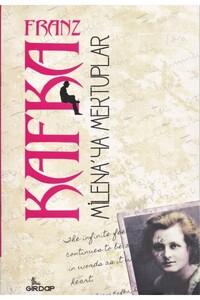 Girdap Kitap - Milena`ya Mektuplar - Girdap Kitap