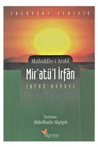 Alperen Yayın Dağtım - Mir'atü'l İrfan