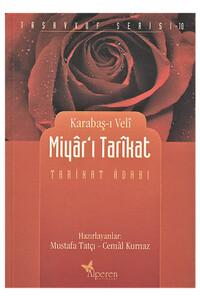 Alperen Yayın Dağtım - Miyar'ı Tarikat
