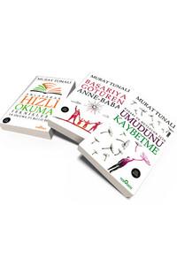 Yediveren Yayınları - Murat Tunalı Kişisel Gelişim Seti - 3 Kitap