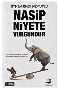 Olimpos - Nasip Niyete Vurgundur