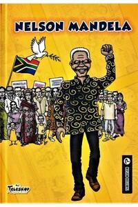 Teleskop Popüler Bilim - Nelson Mandela - Tanıyor Musun? - Teleskop Popüler Bilim