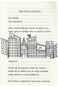 Norah - 2 Kitap - Thumbnail
