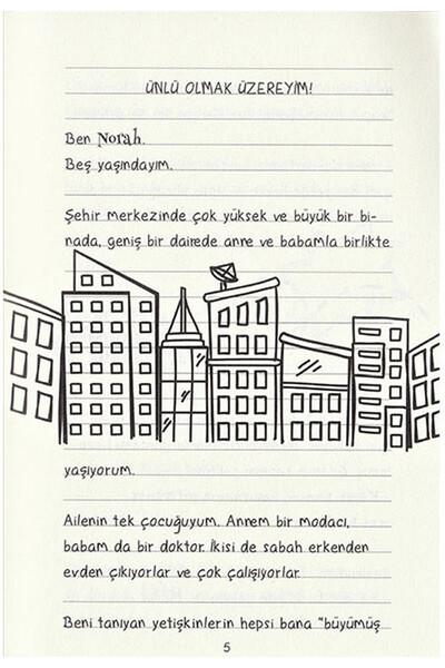 Norah - 2 Kitap
