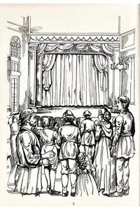 Notre Dame'in Kamburu - Çocuk Klasikleri - Ciltli - Thumbnail
