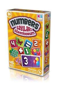 KS Games - Numbers - Sayıları Öğreniyorum -Ks Games