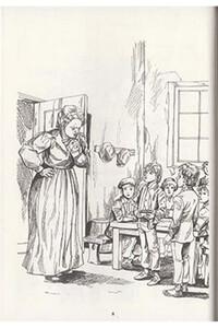 Oliver Twist - Çocuk Klasikleri - Ciltli - Thumbnail