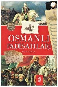 Venedik Yayınları - Osmanlı Padişahları