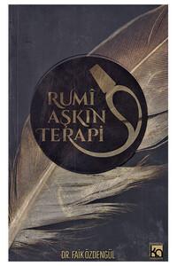Karatay Yayınları - Rumi Aşkın Terapi