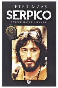 Zodyak Kitap - Serpico - Gerçek Hayat Hikayesi