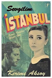 Artemis Yayınları - Sevgilim İstanbul