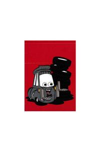 Kitapcicomtr - Sevimli Otomobil Not Defteri Regal