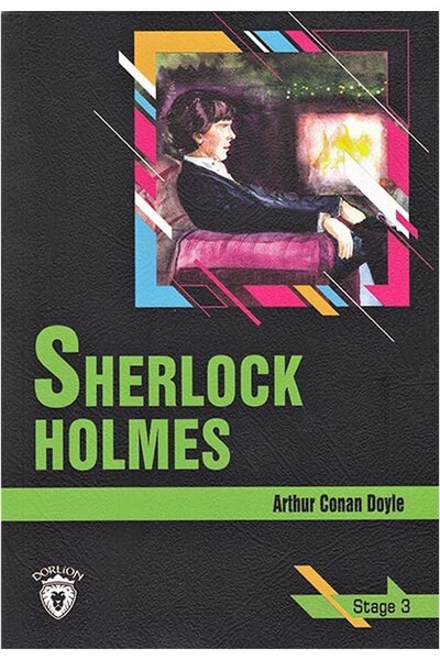 Sherlock Holmes - Stage 3 - İngilizce Hikaye