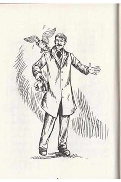 Sherlock Holmes'un Maceraları - Çocuk Klasikleri - Ciltli