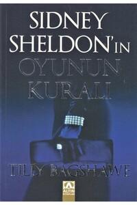 Altın Kitaplar - Sidney Sheldon'ın Oyunun Kuralı