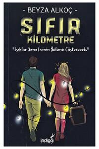 İndigo Kitap - Sıfır Kilometre