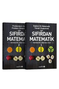 Öğreten Yayınları - Sıfırdan Matematik Seti - 2 Kitap