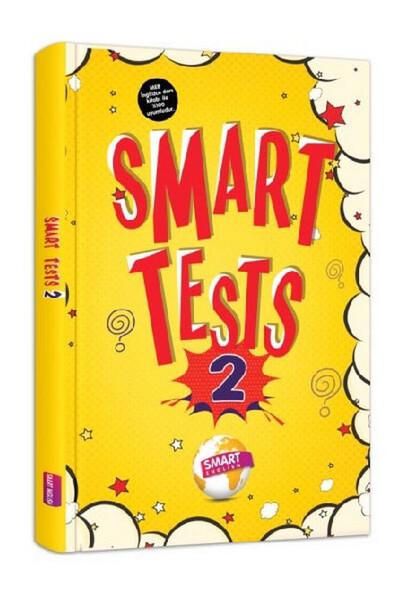 Smart 2 Test Book - Smart English